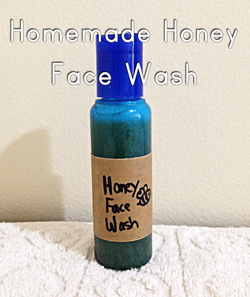 This homemade face wash is great for your skin, especially if you are acne prone. The easy recipe only has 3 ingredients, and its completely natural. It has helped my skin so much- honey is such a great ingredient. This is one of my favorite DIY face washes.