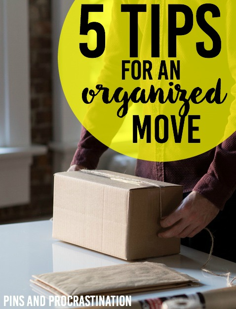 5 tips for an organized move 2