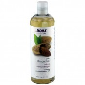 amazon almond oil