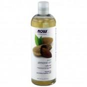 amazon almond oil