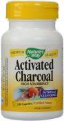 amazon activated charcoal