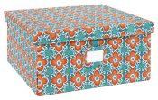 amazon decorative storage bin