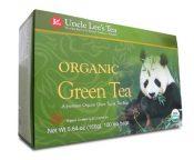 amazon green tea
