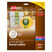 amazon printable labels