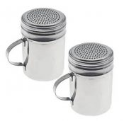 amazon salt and pepper shaker sprinkle