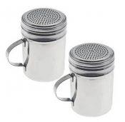 amazon salt and pepper shaker sprinkle