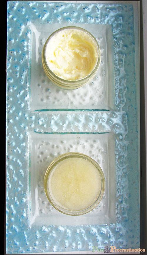 Natural Homemade Anti Inflammatory Aloe Vera Face Wash and Moisturizer
