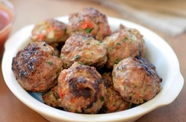 gluten-free-turkey-meatballs