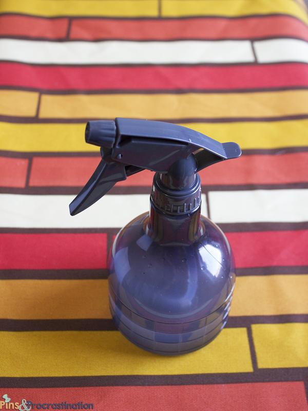 How to Make Homemade Beach Salt Hair Spray