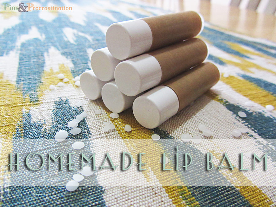 This DIY chapstick recipe is so great. It makes a great gift, and your skin loves it. Lip balm can be so overpriced, so this homemade lip balm is a great solution. It's all natural and good for your skin.