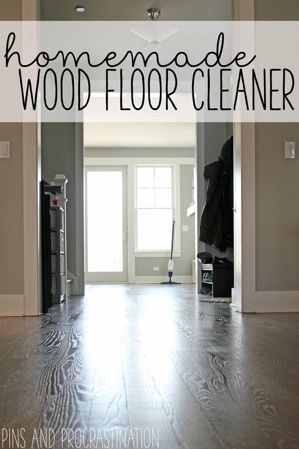 A clean home really starts with clean floors. If your floors don't feel