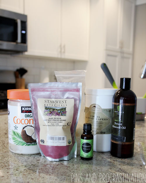 DIY Peppermint Body Butter Recipe: Perfect Homemade Lotion for Winter