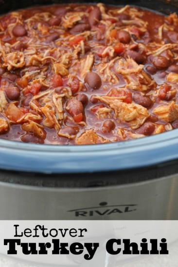 turkey-chili-recipe passion for savings