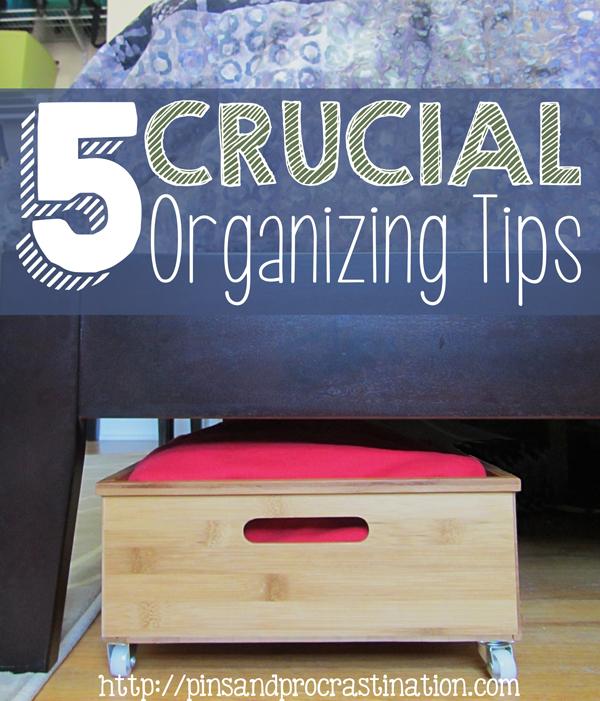organization-tips-title